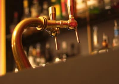 221B Escape Room Dijon Énigmes - Bar de style Epoque - Events, Soirées, Murder Party